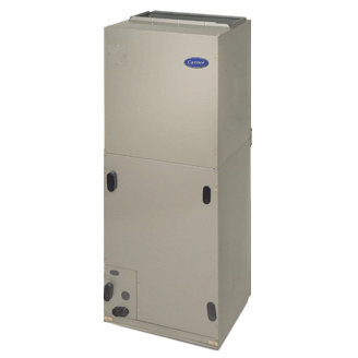 Carrier Air Handler.